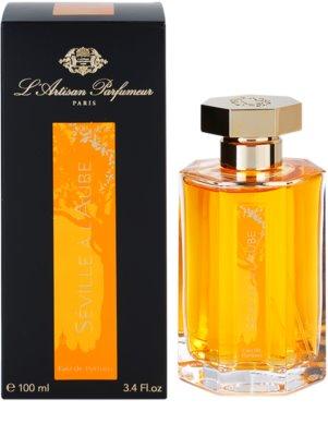 L'Artisan Parfumeur Séville a l'Aube Eau de Parfum unissexo