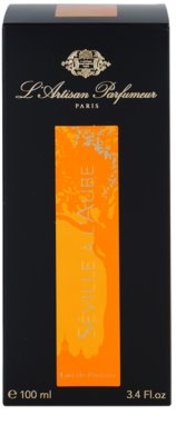 L'Artisan Parfumeur Séville a l'Aube parfumska voda uniseks 4