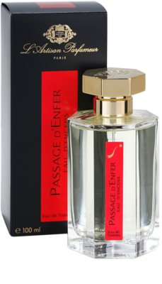 L'Artisan Parfumeur Passage d'Enfer eau d'encens toaletní voda unisex 1