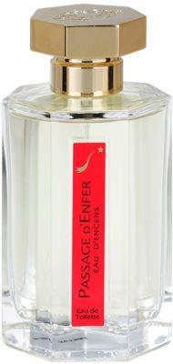 L'Artisan Parfumeur Passage d'Enfer eau d'encens eau de toilette unisex 2