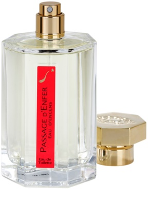 L'Artisan Parfumeur Passage d'Enfer eau d'encens toaletní voda unisex 3