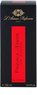 L'Artisan Parfumeur Passage d'Enfer eau d'encens toaletní voda unisex 4