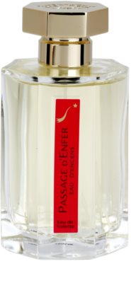 L'Artisan Parfumeur Passage d'Enfer eau d'encens тоалетна вода тестер унисекс