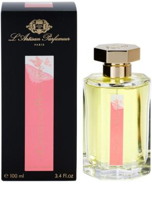 L'Artisan Parfumeur La Chasse aux Papillons Eau de Toilette für Damen
