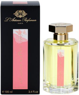 L'Artisan Parfumeur La Chasse aux Papillons eau de toilette nőknek