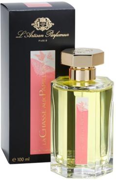 L'Artisan Parfumeur La Chasse aux Papillons eau de toilette nőknek 1