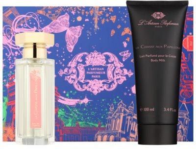 L'Artisan Parfumeur La Chasse aux Papillons подарунковий набір