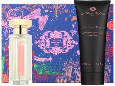 L'Artisan Parfumeur La Chasse aux Papillons set cadou