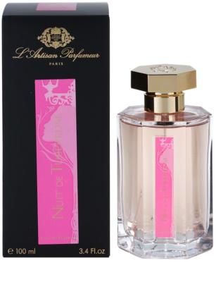L'Artisan Parfumeur Nuit de Tubereuse парфумована вода для жінок