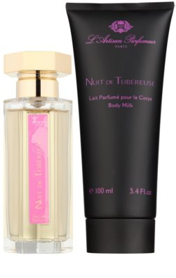 L'Artisan Parfumeur Nuit de Tubereuse Geschenksets 1