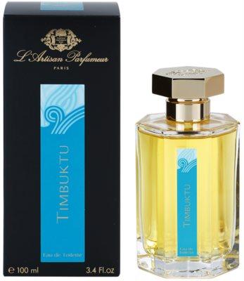 L'Artisan Parfumeur Timbuktu Eau de Toilette unisex
