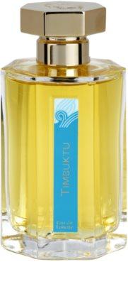 L'Artisan Parfumeur Timbuktu eau de toilette teszter unisex