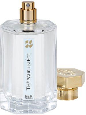 L'Artisan Parfumeur Thé pour un Été eau de toilette nőknek 3