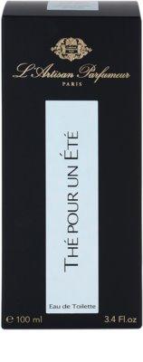L'Artisan Parfumeur Thé pour un Été eau de toilette nőknek 4