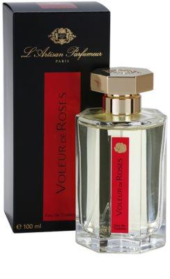 L'Artisan Parfumeur Voleur de Roses eau de toilette unisex 1