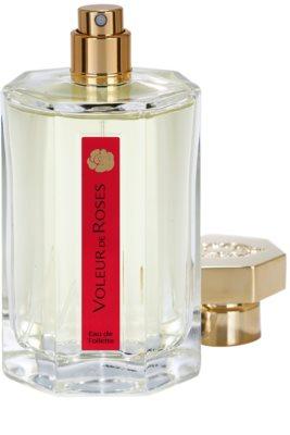 L'Artisan Parfumeur Voleur de Roses Eau de Toilette unissexo 3