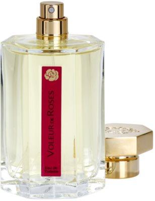 L'Artisan Parfumeur Voleur de Roses eau de toilette teszter unisex 1