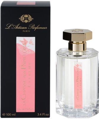L'Artisan Parfumeur La Chasse aux Papillons Extreme Eau de Parfum unissexo