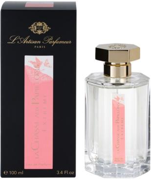 L'Artisan Parfumeur La Chasse aux Papillons Extreme парфумована вода унісекс