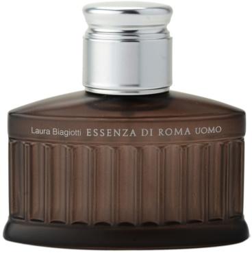 Laura Biagiotti Essenza di Roma Uomo Eau de Toilette für Herren 2