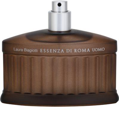 Laura Biagiotti Essenza di Roma Uomo туалетна вода тестер для чоловіків
