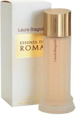 Laura Biagiotti Essenza di Roma eau de toilette para mujer 1
