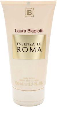Laura Biagiotti Essenza di Roma losjon za telo za ženske
