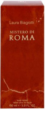 Laura Biagiotti Mistero di Roma Donna testápoló tej nőknek 1