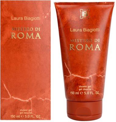 Laura Biagiotti Mistero di Roma Donna tusfürdő nőknek