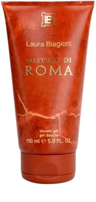 Laura Biagiotti Mistero di Roma Donna sprchový gel pro ženy 1