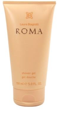 Laura Biagiotti Roma sprchový gel pro ženy
