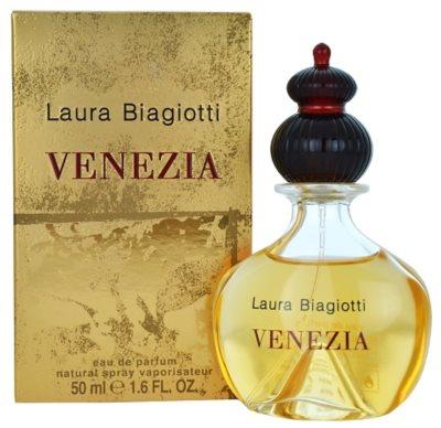 Laura Biagiotti Venezia eau de parfum nőknek