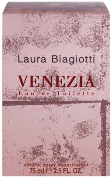 Laura Biagiotti Venezia eau de toilette nőknek 1