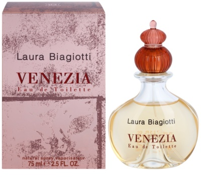 Laura Biagiotti Venezia туалетна вода для жінок