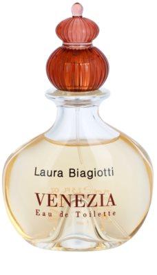 Laura Biagiotti Venezia Eau de Toilette para mulheres 3