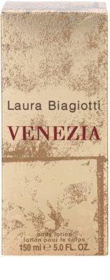 Laura Biagiotti Venezia mleczko do ciała dla kobiet 3