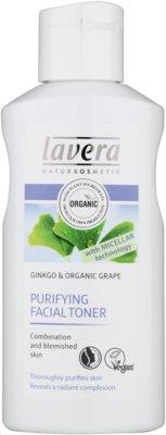 Lavera Faces Cleansing čistilni tonik za mešano in mastno kožo