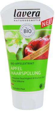 Lavera Hair  Care acondicionador para cabello normal