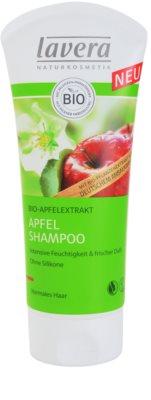 Lavera Hair Shampoo sampon normál hajra