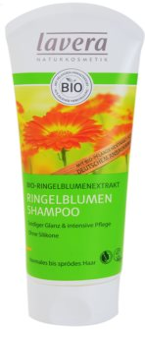 Lavera Hair Shampoo sampon normál és töredezett hajra