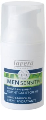 Lavera Men Sensitiv поживний зволожуючий денний крем