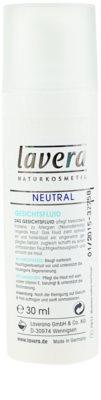 Lavera Neutral fluido hidratante para pele sensível 1
