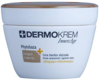 L'biotica DermoKrem InnovAge лифтинг крем