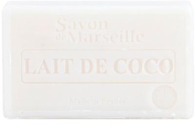 Le Chatelard 1802 Coco Milk luxusní francouzské přírodní mýdlo