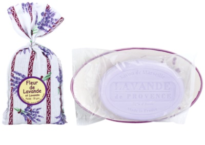 Le Chatelard 1802 Lavender from Provence Kosmetik-Set  I. 1