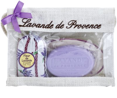 Le Chatelard 1802 Lavender from Provence kozmetika szett I. 2