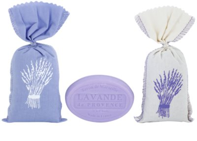 Le Chatelard 1802 Lavender from Provence Kosmetik-Set  XI.