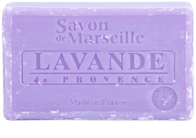 Le Chatelard 1802 Lavender from Provence луксозен френски натурален сапун