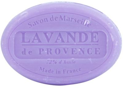 Le Chatelard 1802 Lavender from Provence kerek francia természetes szappan