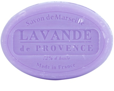 Le Chatelard 1802 Lavender from Provence Sapun rotund natural frantuzesc
